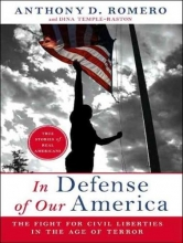 Romero, Anthony D. In Defense of Our America