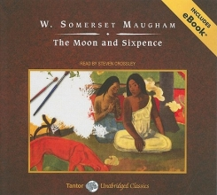 Maugham, W. Somerset The Moon and Sixpence