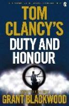 Blackwood, Grant Tom Clancy`s Duty and Honour