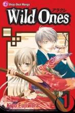 Fujiwara, Kiyo Wild Ones 1
