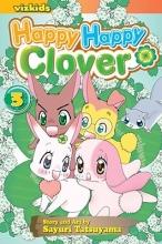 Tatsuyama, Sayuri Happy Happy Clover 3