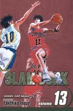 Inoue, Takehiko Slam Dunk 13