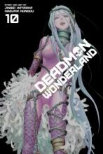 Kataoka, Jinsei Deadman Wonderland 10