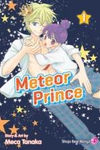 Tanaka, Meca Meteor Prince 1