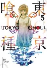 Ishida, Sui Tokyo Ghoul, Vol. 3