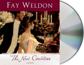 Weldon, Fay The New Countess