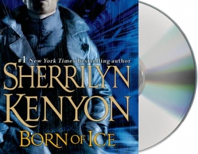 Kenyon, Sherrilyn Born of Ice
