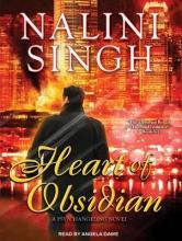 Singh, Nalini Heart of Obsidian