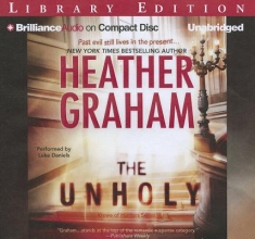 Graham, Heather The Unholy