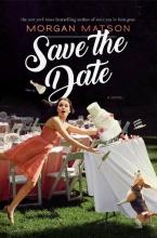Matson, Morgan Save the Date