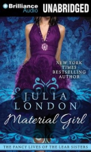 London, Julia Material Girl