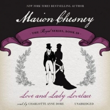 Chesney, Marion Love and Lady Lovelace