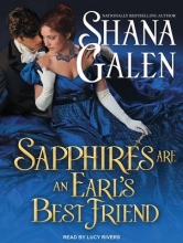 Galen, Shana Sapphires Are an Earl`s Best Friend