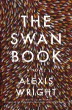 Wright, Alexis The Swan Book