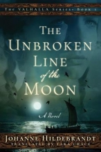Hildebrandt, Johanne The Unbroken Line of the Moon