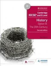 Walsh, Ben Cambridge IGCSE and O Level History