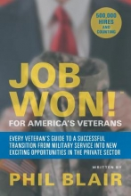 Blair, Phil Job Won! for America`s Veterans