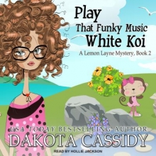 Cassidy, Dakota Play That Funky Music White Koi