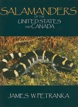 Petranka, James W. Salamanders of the United States and Canada