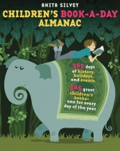 Silvey, Anita Children`s Book-A-Day Almanac