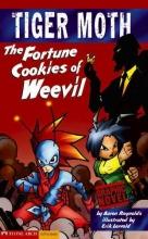 Reynolds, Aaron The Fortune Cookies of Weevil
