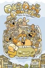 Eliopoulos, Chris Okie Dokie Donuts