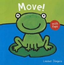 Slegers, Liesbet Move