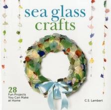 C. S. Lambert Sea Glass Crafts
