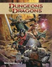 Rogers, John Dungeons & Dragons Volume 1