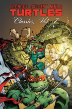 Berger, Dan,   Dooney, Michael,   Talbot, Eric Teenage Mutant Ninja Turtles Classics 7