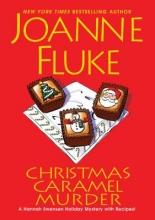 Fluke, Joanne Christmas Caramel Murder