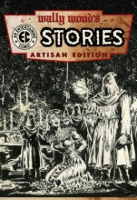 Feldstein, Al Wally Wood`s EC Comics Artisan Edition