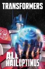 Barber, John Transformers 10
