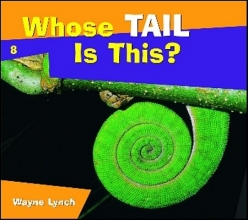 Lynch, Wayne Whose Tail Is This?