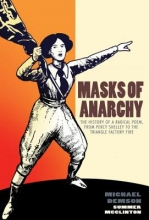 Demson, Michael Masks of Anarchy