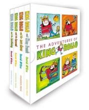 McKee, David Adventures of King Rollo