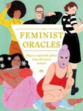 Charlotte Jansen , Feminist Oracles
