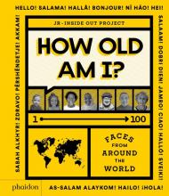 Julie Pugeat , How Old Am I?
