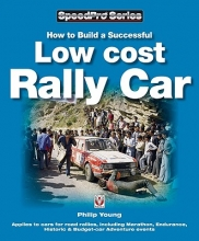 Philip Young How to Build a Low-cost Rally Car
