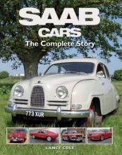 Lance Cole SAAB Cars