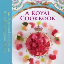 Mark,Flanagan Royal Cookbook