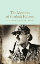 Sir,Arthur Conan Doyle Collector`s Library Memoirs of Sherlock Holmes