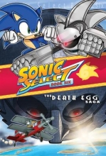 Sonic Scribes Sonic Select Book 6