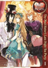 Quinrose Alice in the Country of Hearts 1