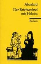 Abaelard, Peter Der Briefwechsel mit Heloisa