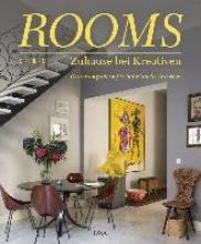 Rose, Kerstin ROOMS - Zuhause bei Kreativen