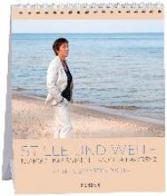 Käßmann, Margot Stille und Weite Postkartenbuch