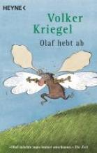 Kriegel, Volker Olaf hebt ab