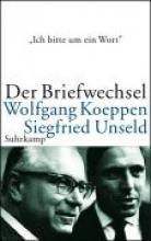 Unseld, Siegfried Der Briefwechsel