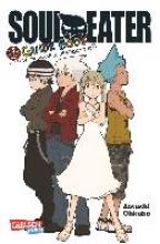 Ohkubo, Atsushi Soul Eater Guide Book